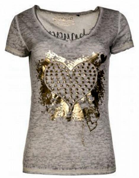 "T-Shirt ""Herzerl"""