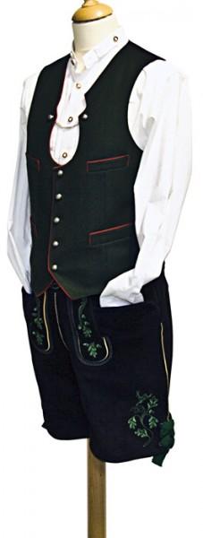 """Burschen Lederhose """"M7"""" von Meindl"""
